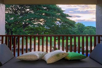 Top Luxury Hotels near Chiangrai Airport