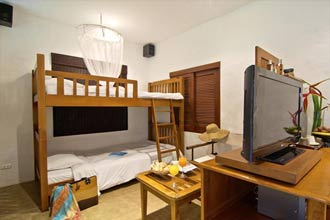Top Family Hotels in Chiangrai