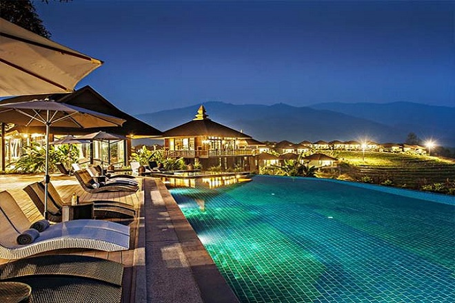 Top Luxury Hotels in Chiangrai